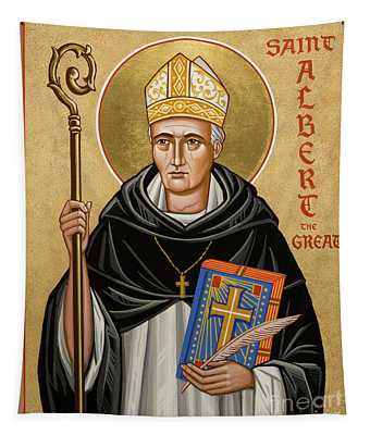 St. Albert The Great - Jcatg Tapestry