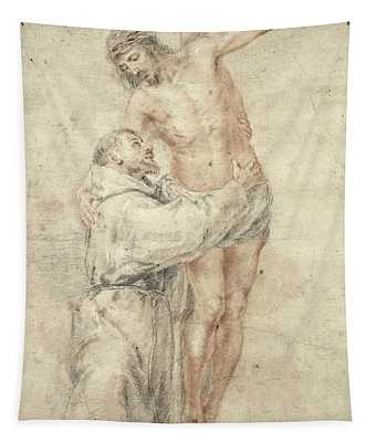 Franciscan Wall Tapestries