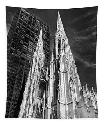 St. Patrick's Cathedral Tapestry