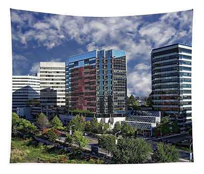 Stamford City Center Tapestry