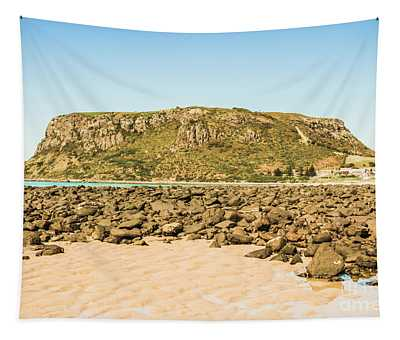 Stanley Seascape Tapestry