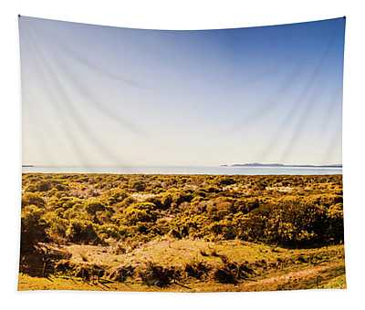 Stanley Wide Country Tapestry