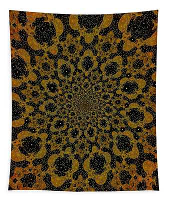 Star Burst Tapestry