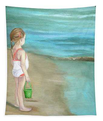 Staring At The Sea Tapestry