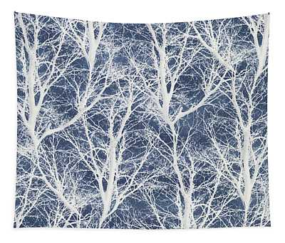 Starlight Christmas IIi Tapestry