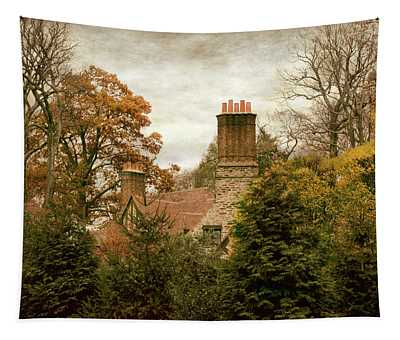 Stately Tudor Tapestry