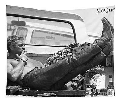 Steve Mcqueen, Mojave Desert Tapestry