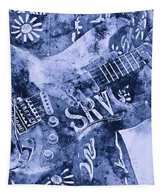 Stevie Ray Vaughan - 04 Tapestry