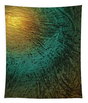 Stiff Breeze Tapestry