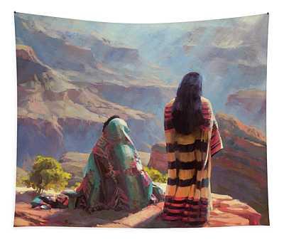 Awe Tapestries