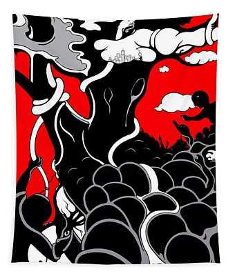 Strife Tapestry