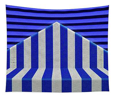 Stripes Tapestry