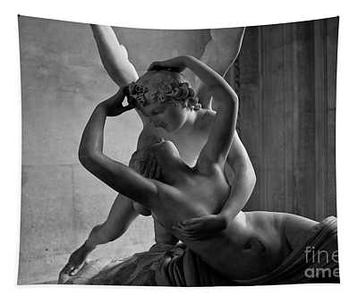 Cupid And Psyche Tapestry