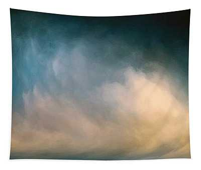 Sublime Seascape Tapestry