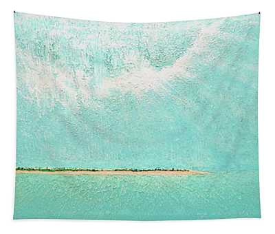 Subtle Atmosphere Tapestry