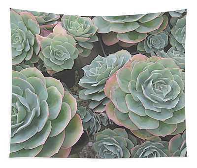 Succulent 2 Tapestry