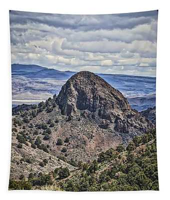 Sugarloaf Mountain Tapestry