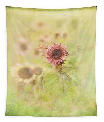 Summer Fields Tapestry