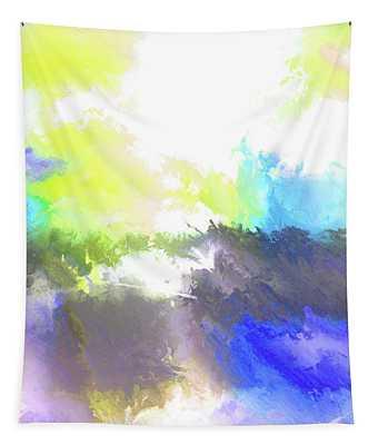 Summer IIi Tapestry