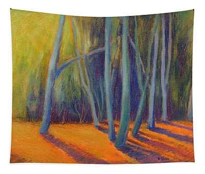 Summer Light Tapestry