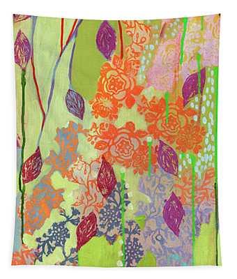 Summer Rain Part 1 Tapestry
