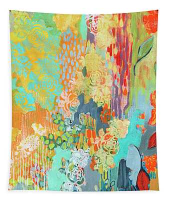 Summer Rain Part 3 Tapestry