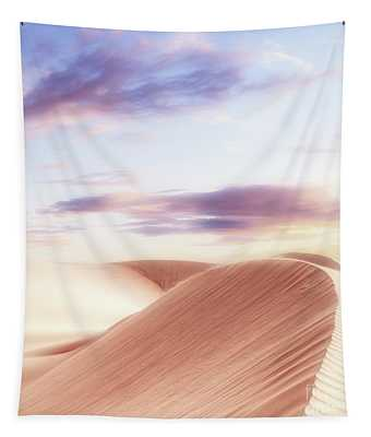 Summer Sands Tapestry
