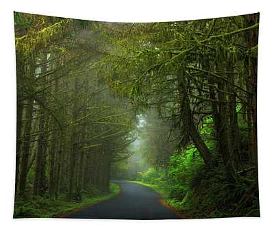 Sun-kissed Tapestry
