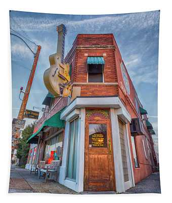 Sun Studio  Tapestry