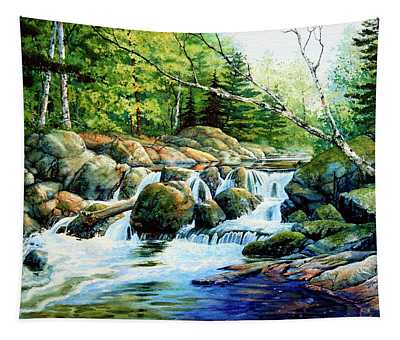 Sunfish Creek Tapestry