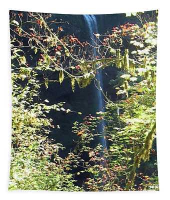 Sunlite Silver Falls Tapestry