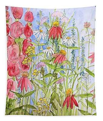 Sunny Days Tapestry