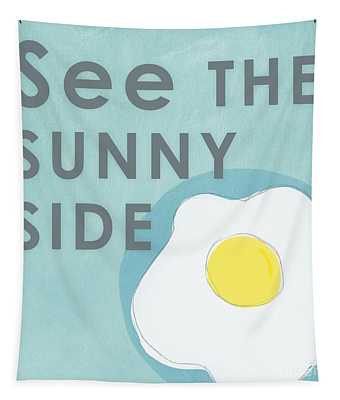 Sunny Side Tapestry
