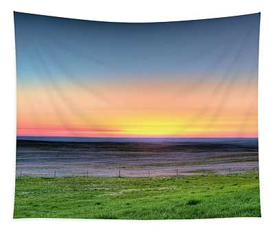 Sunrise Tapestry