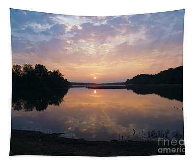 Sunrise Morning Bliss 152b Tapestry