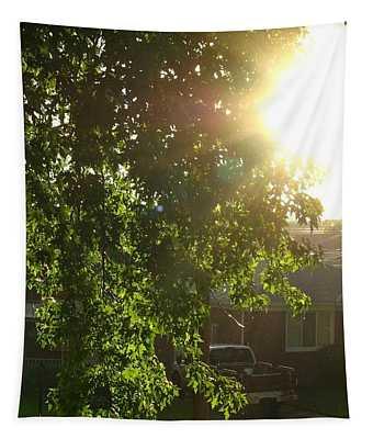 Sunshine Tapestry