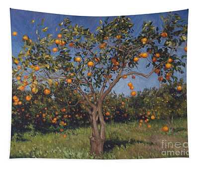 Suntree, 2013 Tapestry