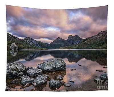 Surreal Majesty Tapestry
