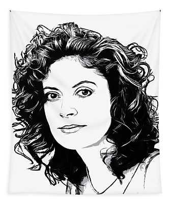 Susan Sarandon Collection - 1 Tapestry
