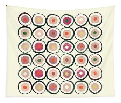 Food Tapestries