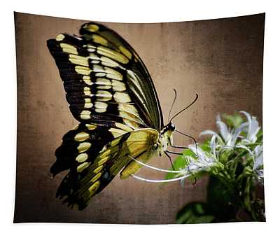 Swallowtail Tapestry