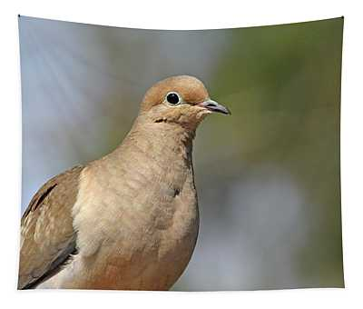 Sweet Dove Tapestry