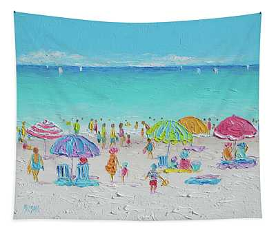 Sweet Sweet Summer Tapestry
