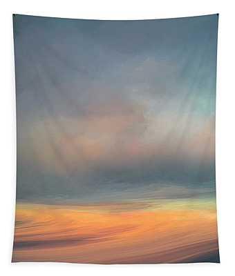 Swept Away Tapestry