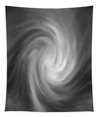 Swirl Wave Iv Tapestry