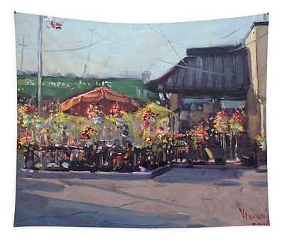 Symposium Cafe Restaurant - Georgetown Tapestry
