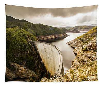 Designs Similar to Tasmania Hydropower Dam