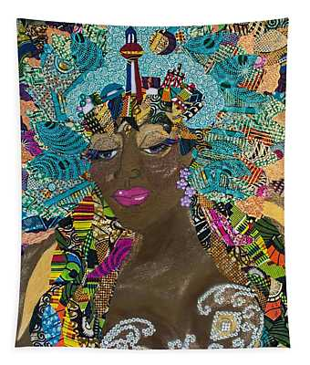 Tdot Caribana Tapestry