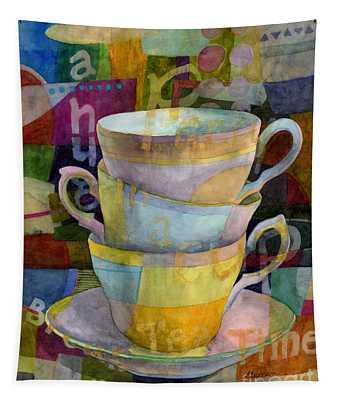 Tea Time Tapestries