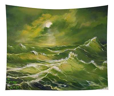 Tempest  Tapestry